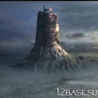 башня Баюма