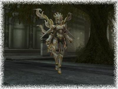 Enchanter Class (Prophet, Warcryer, Inspector, Sword Singer, Bladedancer)