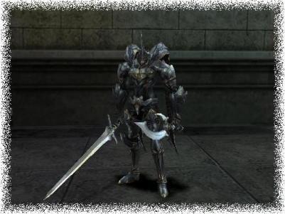 Warrior Class (Gladiator, Warlord, Bounty Hunter, Tyrant, Destroyer, Soulbreaker, Berserker)