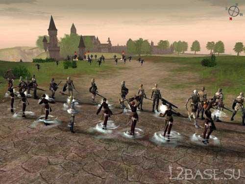 иконки для клана lineage 2: