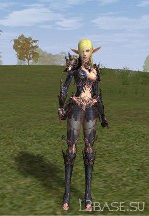 Freya Elf