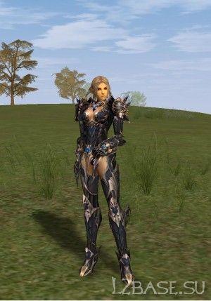 Freya Human