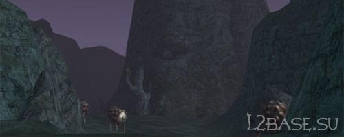 Стена Аргоса