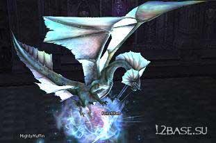 Камалока 46. Ледяной дракон