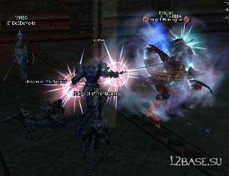 Камалока 56 Темный рыцарь