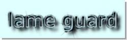 Lameguard 1.9.5.147 - защита для Java-серверов Lineage 2