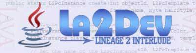 Сборка сервера La2Dev Ver. 1.0.0