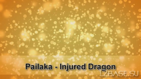 Pailaka – Injured Dragon