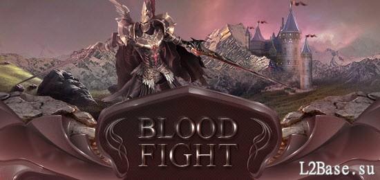 Fobos Fun x1000 - BloodFight Epilogue Server