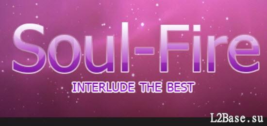 Soul x1500 - Soul-fire classic Lineage 2 server